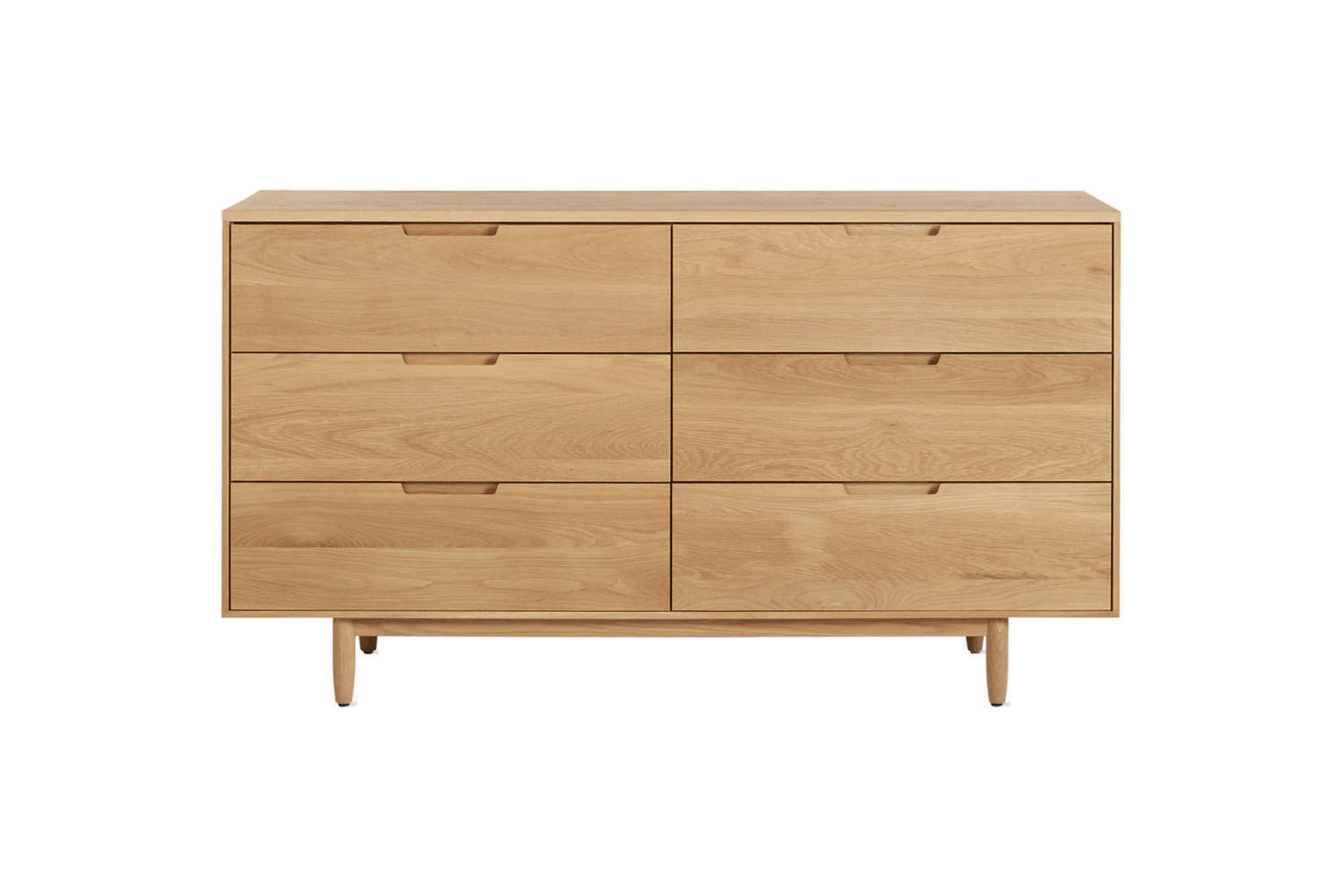 10 Easy Pieces: Simple Wood Dressers - Remodelista