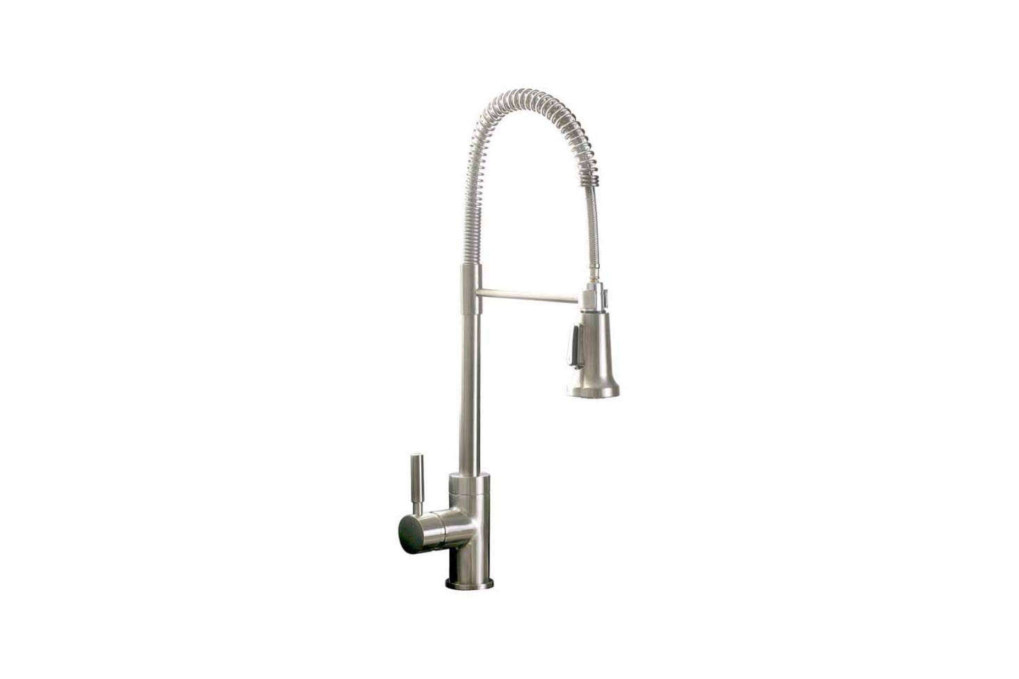 Culinary Pull Down Kitchen Faucet in