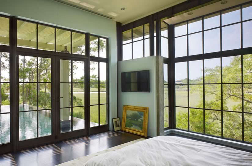 Located In Jamestown, New York, Hopeu0027s Windows Makes Top Of The
