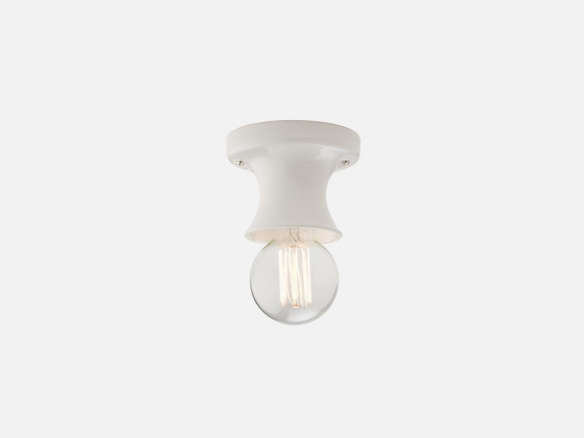 new concept 4bd0a b497d Alabax Surface Ceiling Fixture (Small)