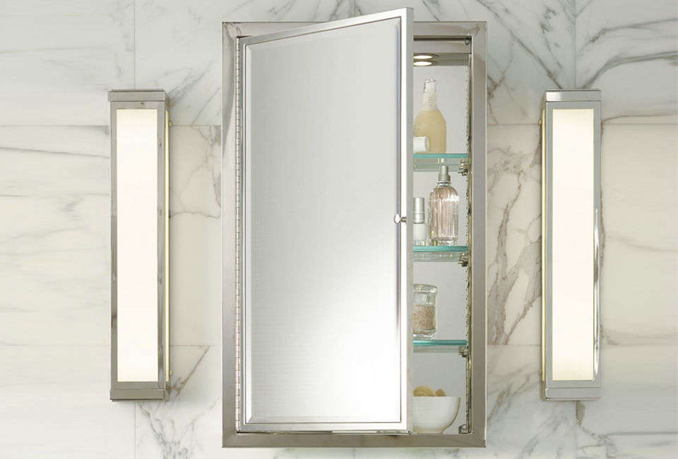 Medicine Cabinets - Curated Collection from Remodelista