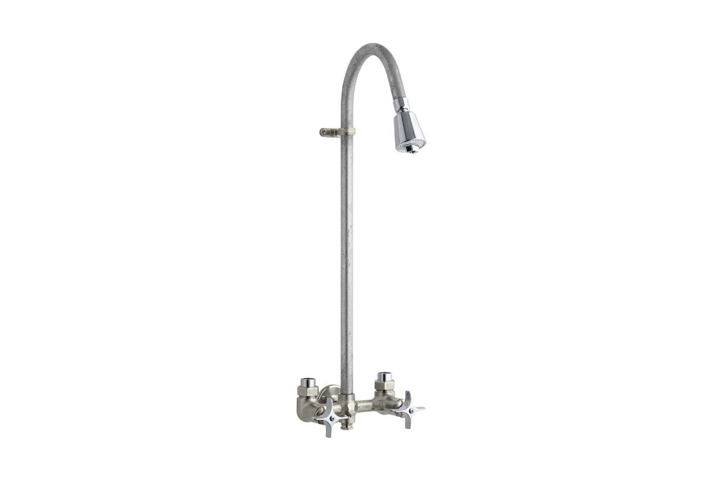 Bath & Shower Faucets