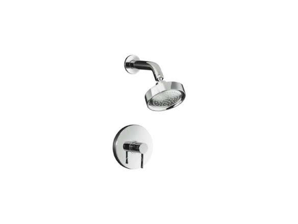 Kohler One Handle Shower Faucet Trim Kit