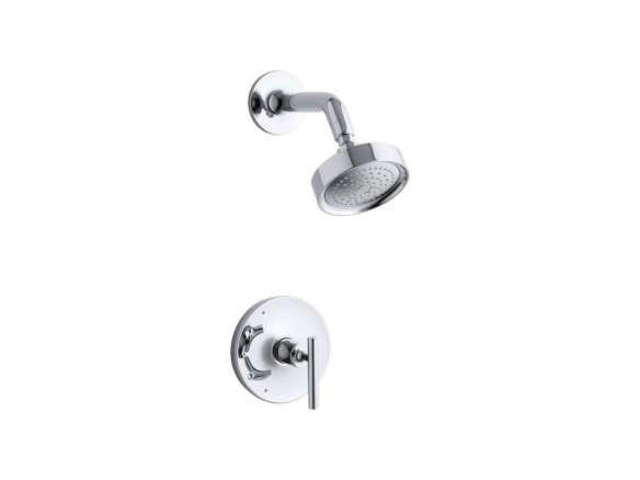 Zurn Chrome Plated 5 Inch Shower Drain