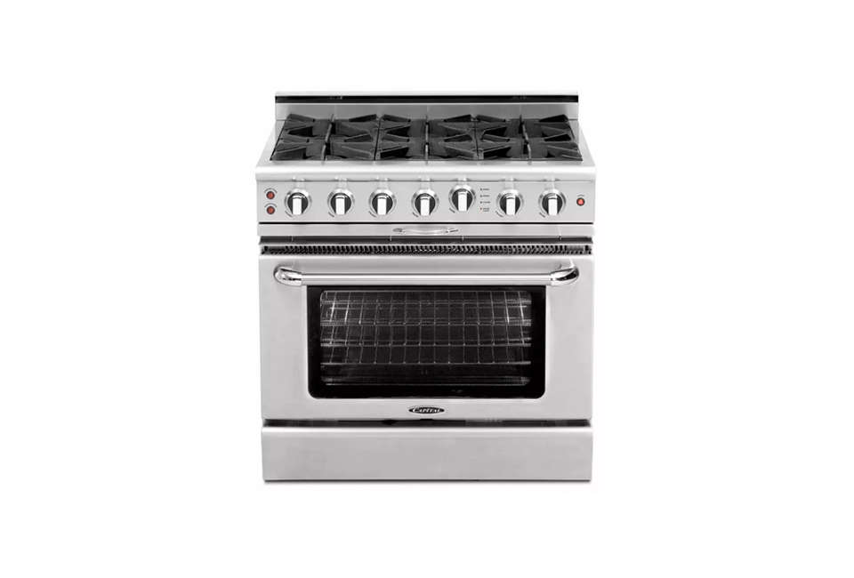 13 american made appliances from countertop mixers to - Capital kitchen appliances ...