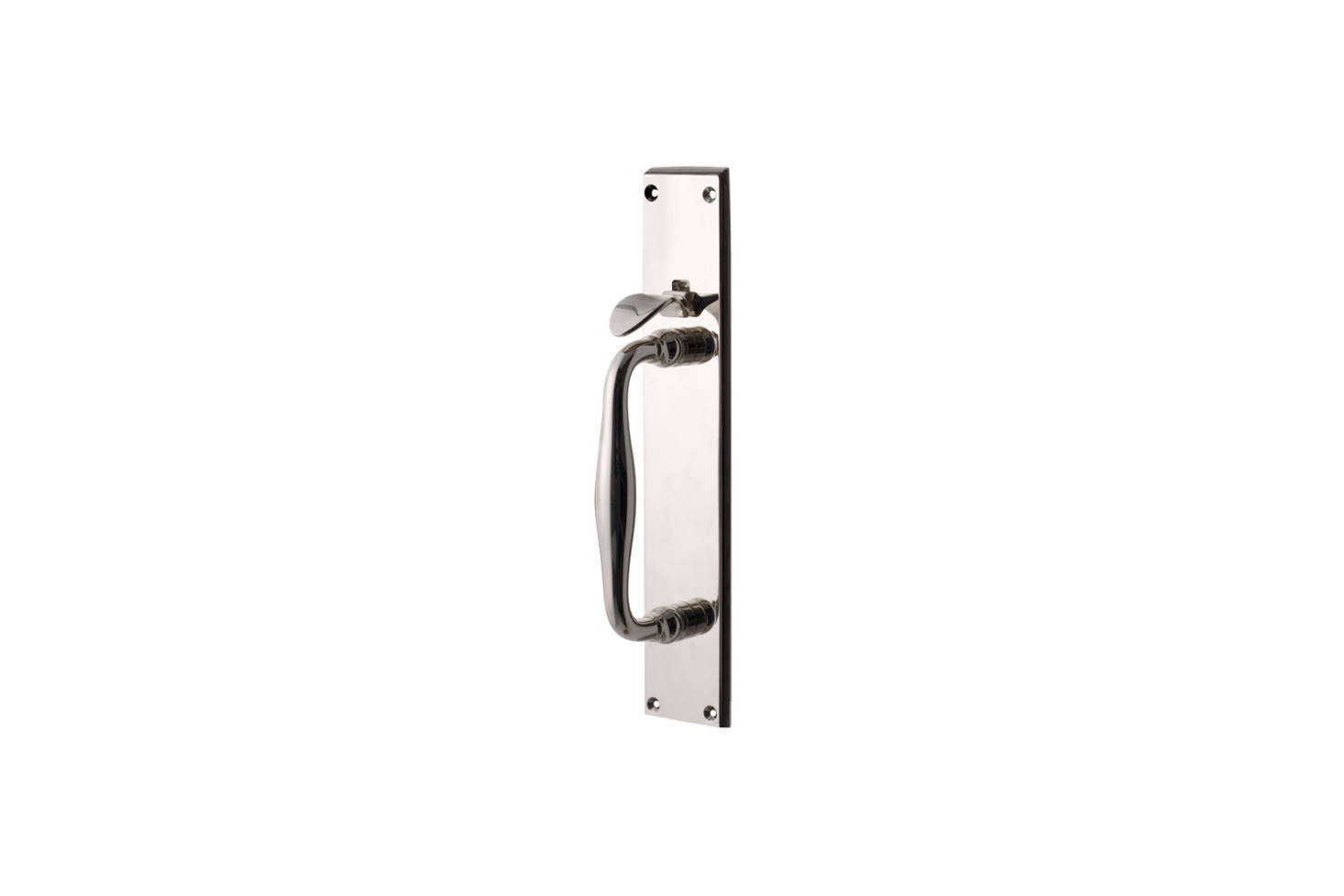10 Easy Pieces: Thumb Latch Front Door Entry Sets