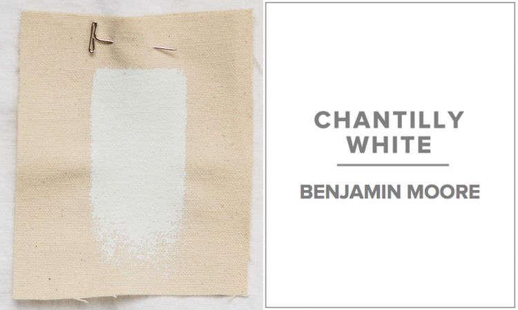 Lewis Butler of Butler Armsden Architects nominated Benjamin Moore&#8