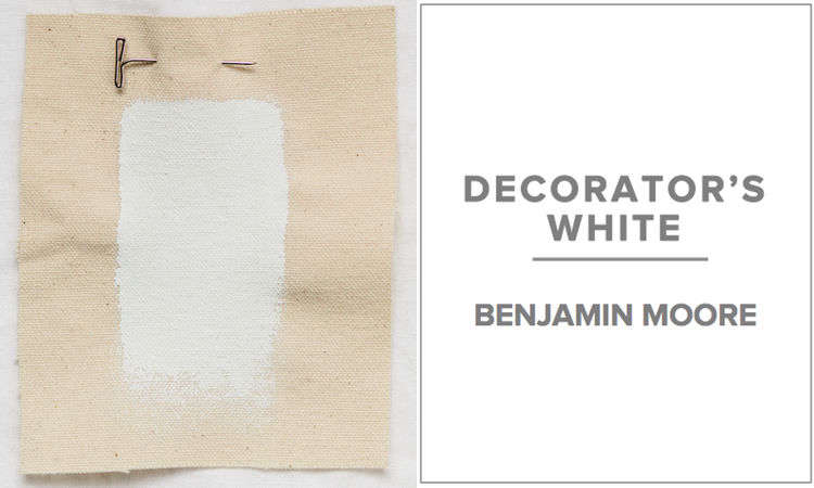 Brooklyn Based Delson Or Sherman Architects Favors Benjamin Moore S Low And No Voc