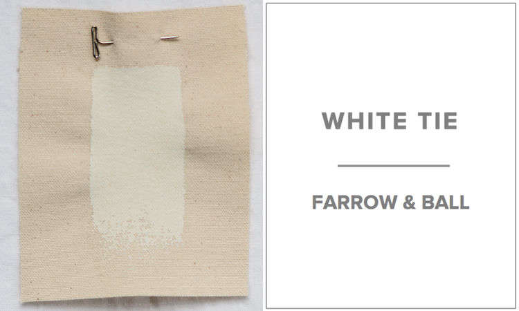 The go-to white paint for Brooklyn-based architect Clay Miller of Bergen Street Studio is Farrow & Ball&#8