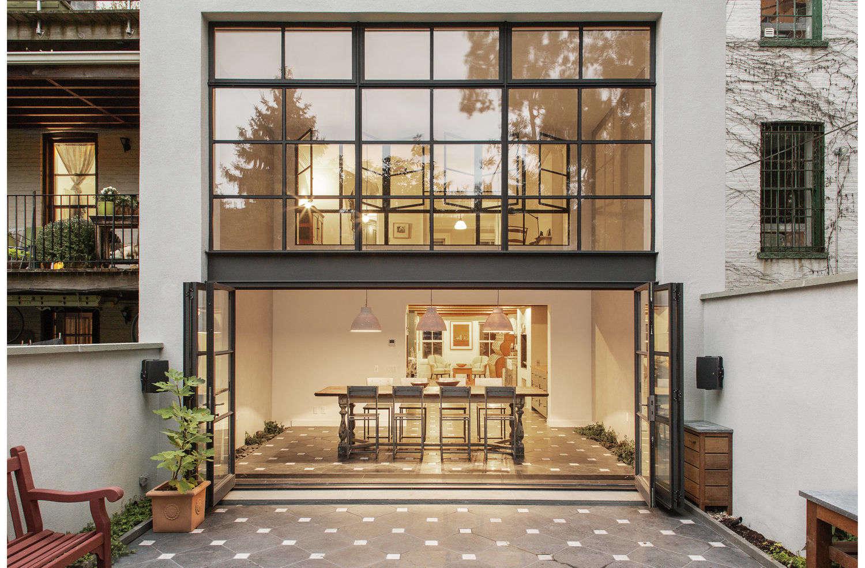 Elizabeth Roberts Architecture Design