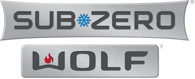 Logo Sub-Zero and Wolf