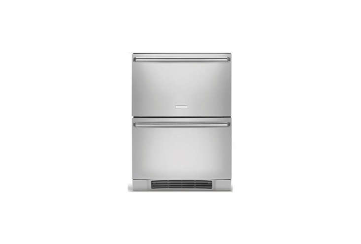 10 Easy Pieces Compact Refrigerators Remodelista
