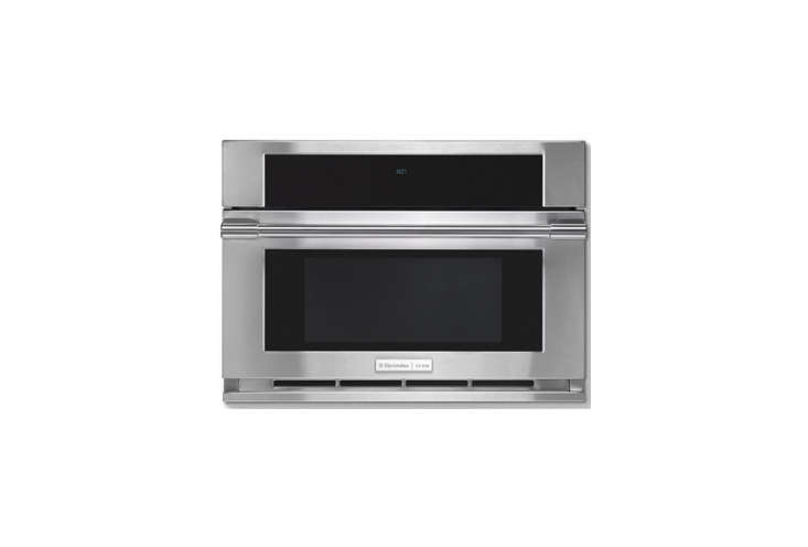 Electrolux Icon Professional E30mo75hps Built In Microwave Oven