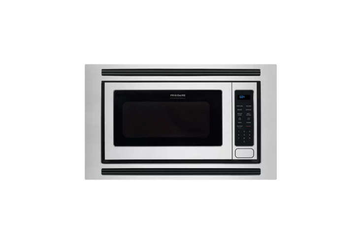built in microwave microwaves with trim kits kit included combination reviews