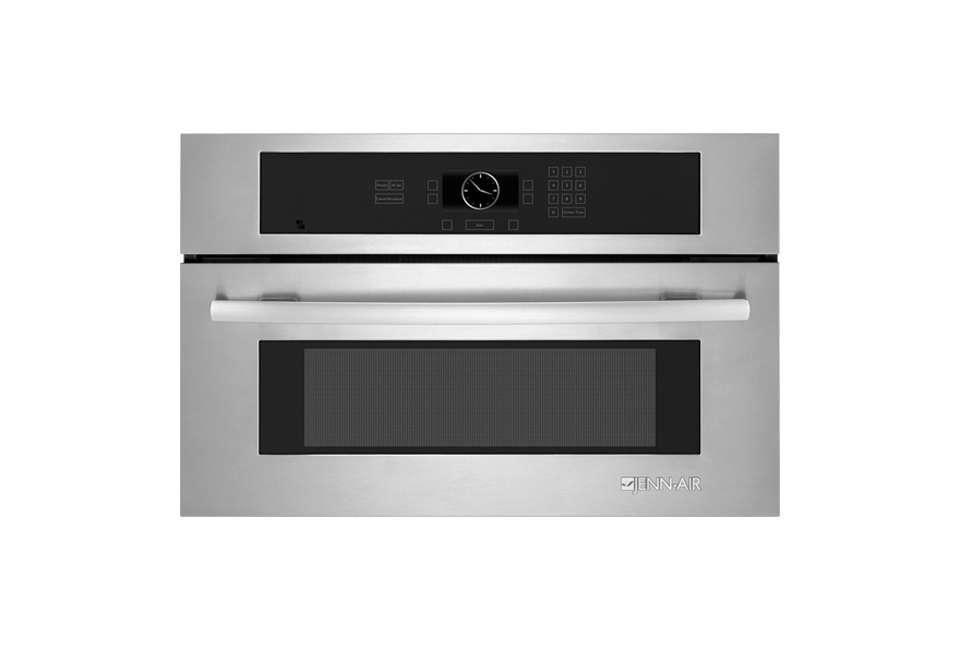jennair builtin microwave oven with speedcook