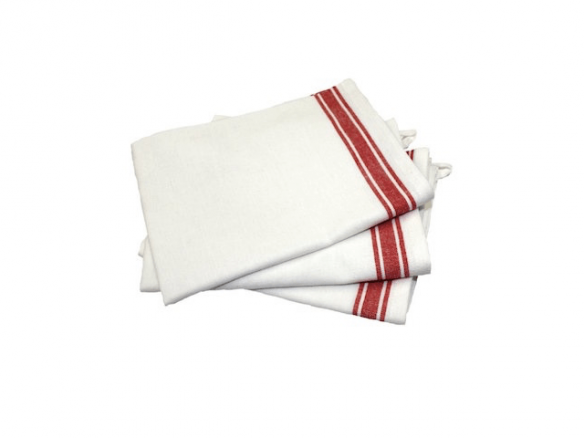 Aunt Marthas Gray Dish Towels
