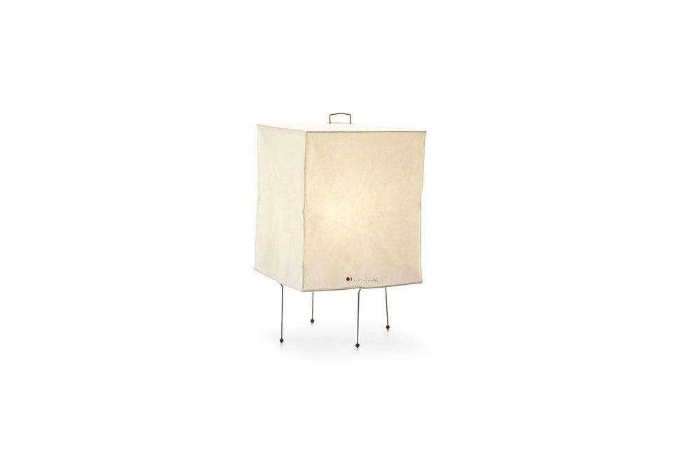 - Vitra Akari XP1 Table Lamp