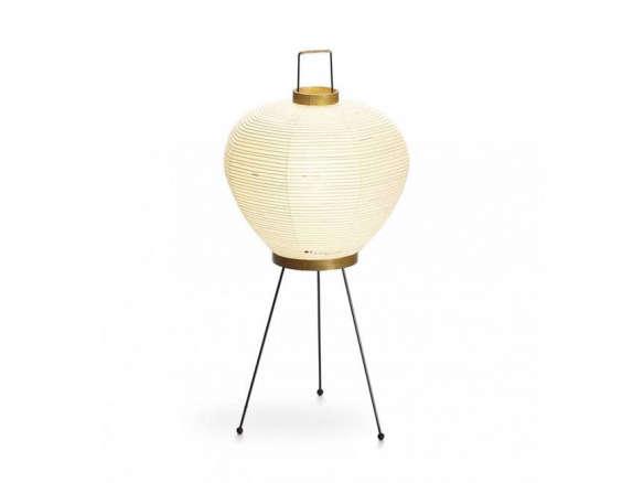 Noguchi Table Lamp Model 3a
