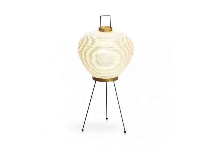 Noguchi Table Lamp - Model 3A - Table Lamp - Model 3A