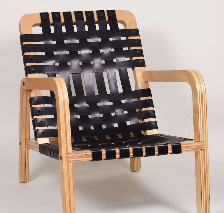 Well known 10 Easy Pieces: Modern Woven Chairs - Remodelista YX95
