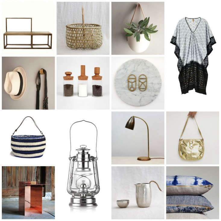 Current Obsessions: High Season