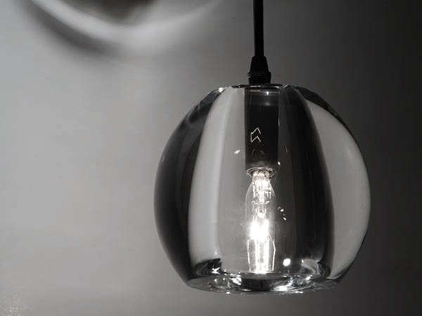 Perfect alison berger crystal pendant plug lighting remodelista