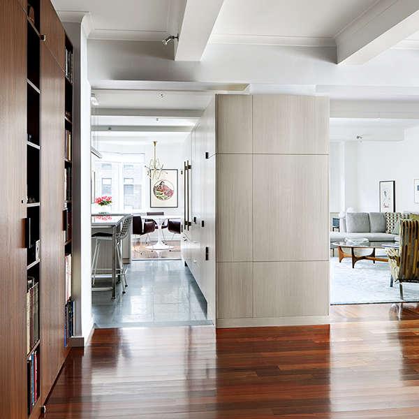 Apartment Search Companies: Billinkoff Architecture