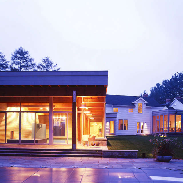 Billinkoff Architecture