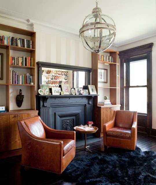 The Living Room Music Brooklyn: The Brooklyn Home Company