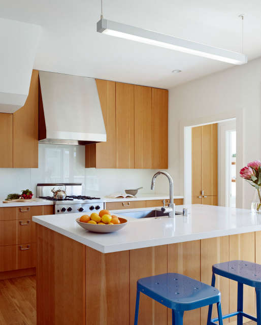 Remodel Your Kitchen For Maximum Storage And Light: Mark Reilly Architecture