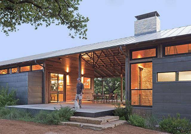 Lake flato architects for Architect directory