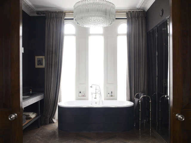Hackett holland ltd for Bathroom design ltd