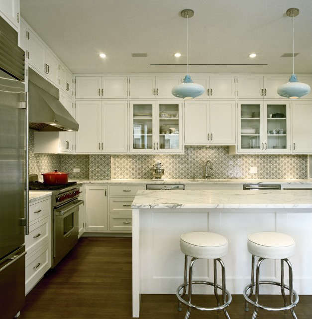 Nyc Apartment Listing: Platt Dana Architects