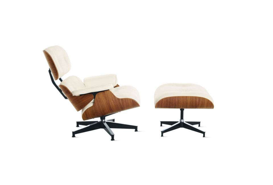 Magnificent Object Lessons The Iconic Eames Lounge Chair Remodelista Beatyapartments Chair Design Images Beatyapartmentscom