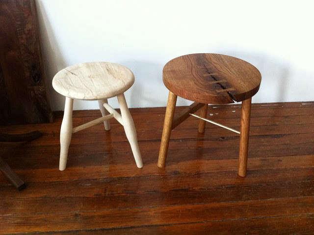 Shaker Inspired Furniture, Handmade In The Hudson Valley