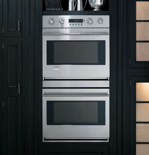 Ge Monogram Pro Quality Appliances That Speak In A