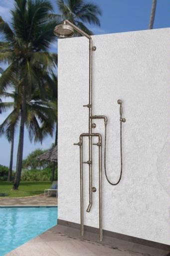 Sonoma Forge Outdoor Shower Wb Shw 1080