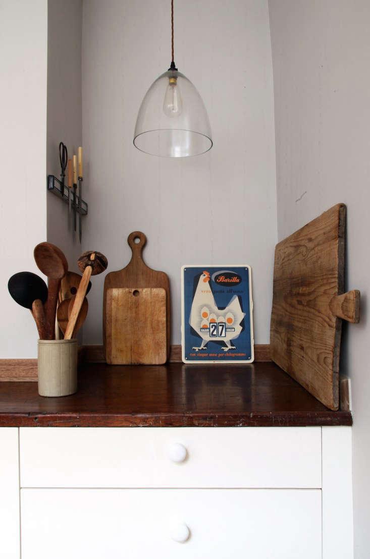 DIY: Upgraded Ikea Wood Countertops