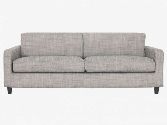 The designer is in an optimist at home in notting hill - Sofa chester barcelona ...
