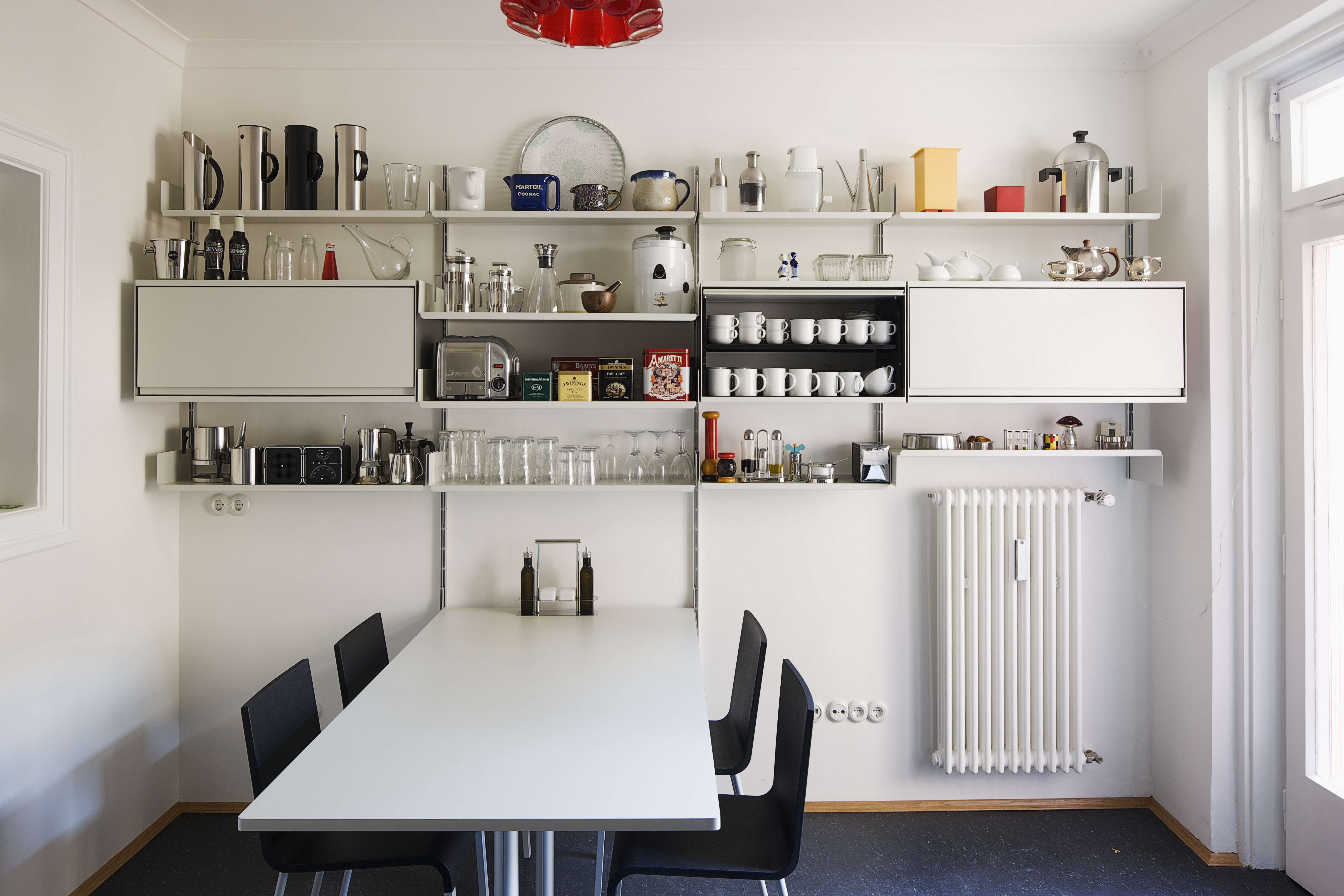 The World s Greenest and Most Economical Shelving System