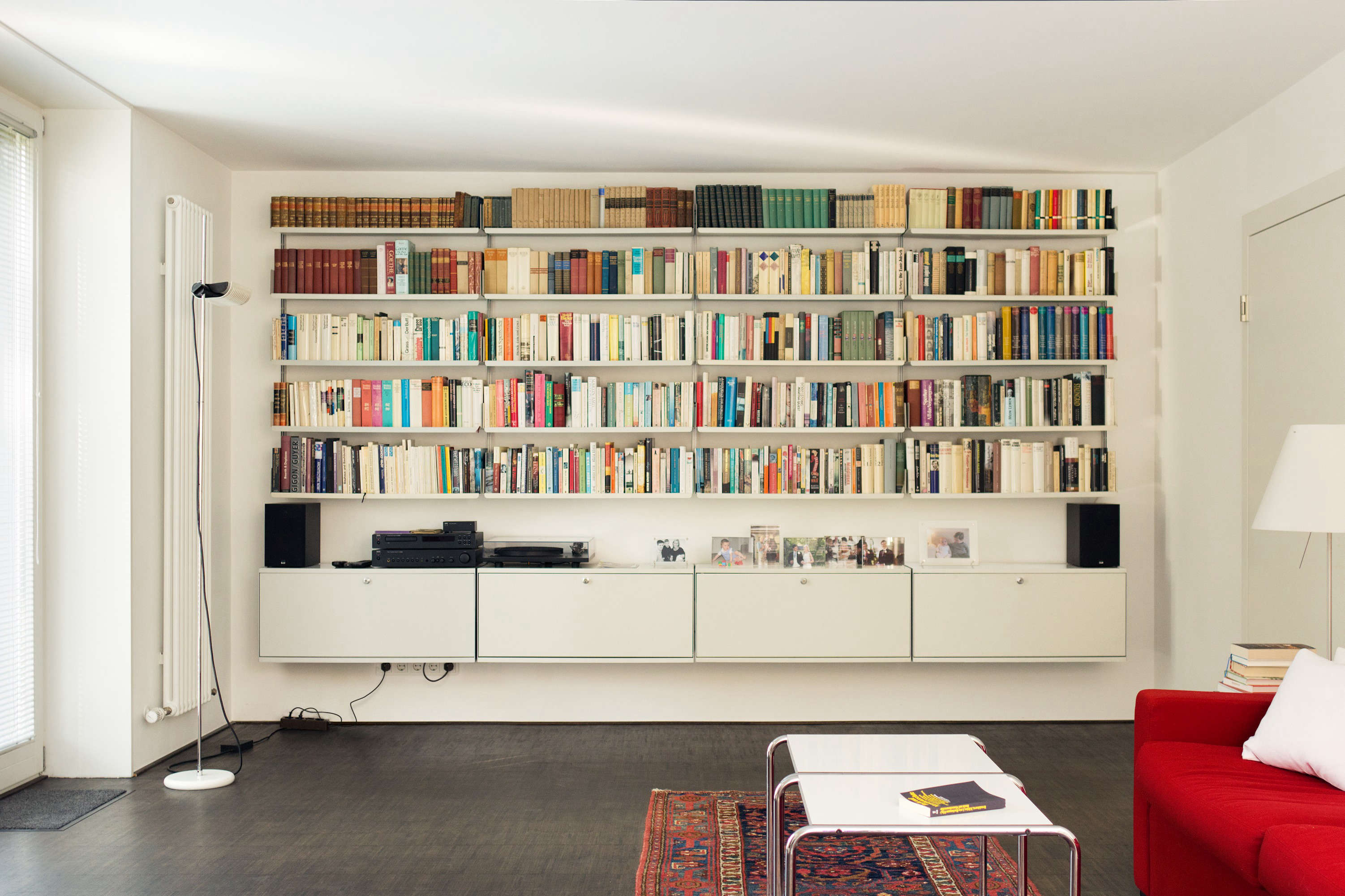 The World\'s Greenest and Most Economical Shelving System? - Remodelista