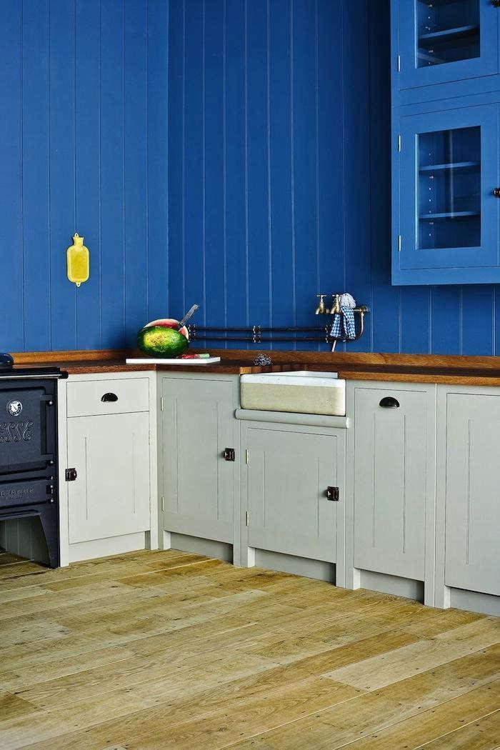 Kitchen Confidential 10 Ways To Achieve The Plain English Look