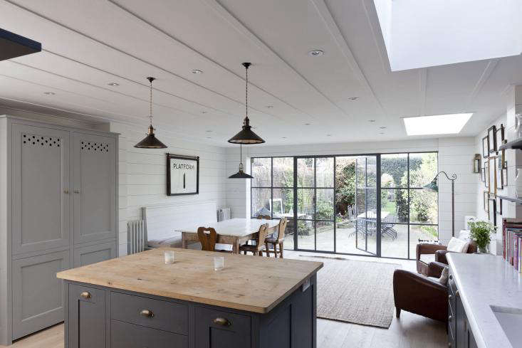 Above: I Had A Very Clear Idea Of What I Wanted To Achieve For My Kitchen  After Spending Some Time In Upstate New York And The Town Of Hudson,u201d  Campbell ...