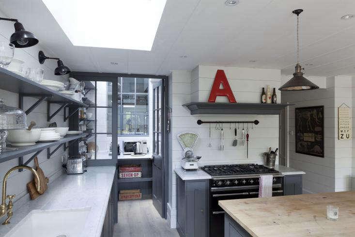 Reader Rehab: A Photographeru0027s Kitchen In London