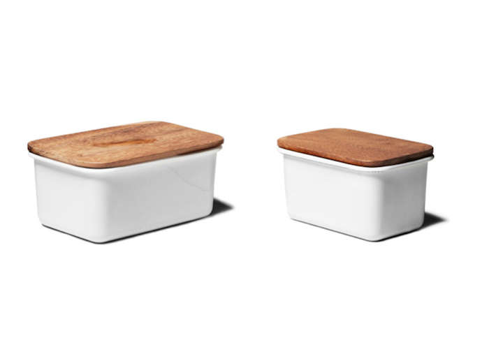 10 Easy Pieces: Food Storage Containers