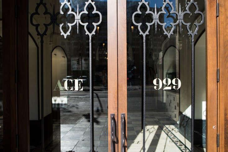 LA Confidential A Visit To The Newest Ace Hotel Remodelista - Ace hotel portland downtown la