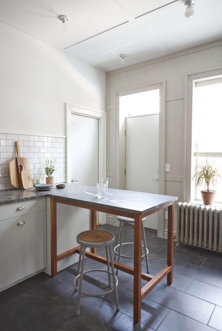 Philadelphia Story: Two Creatives Tackle Their Own Kitchen