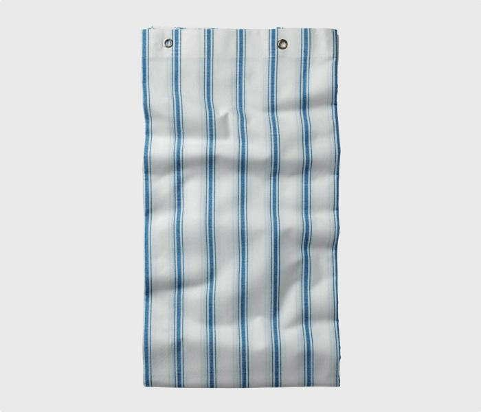5 Favorites: Summery Shower Curtains - Remodelista