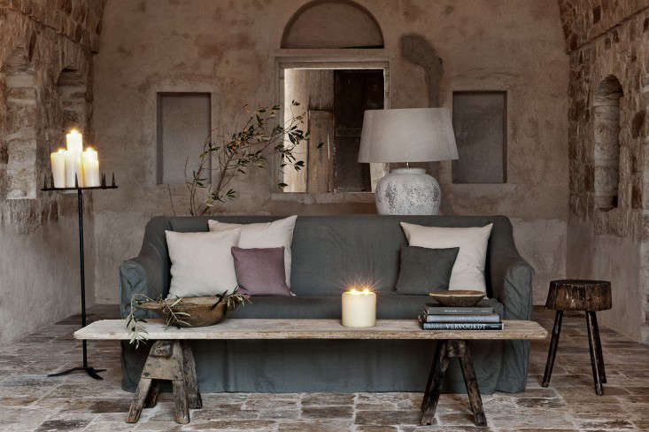 Alexander Waterworth Interiors Masseria Petrarolo Emily Andrews Photos