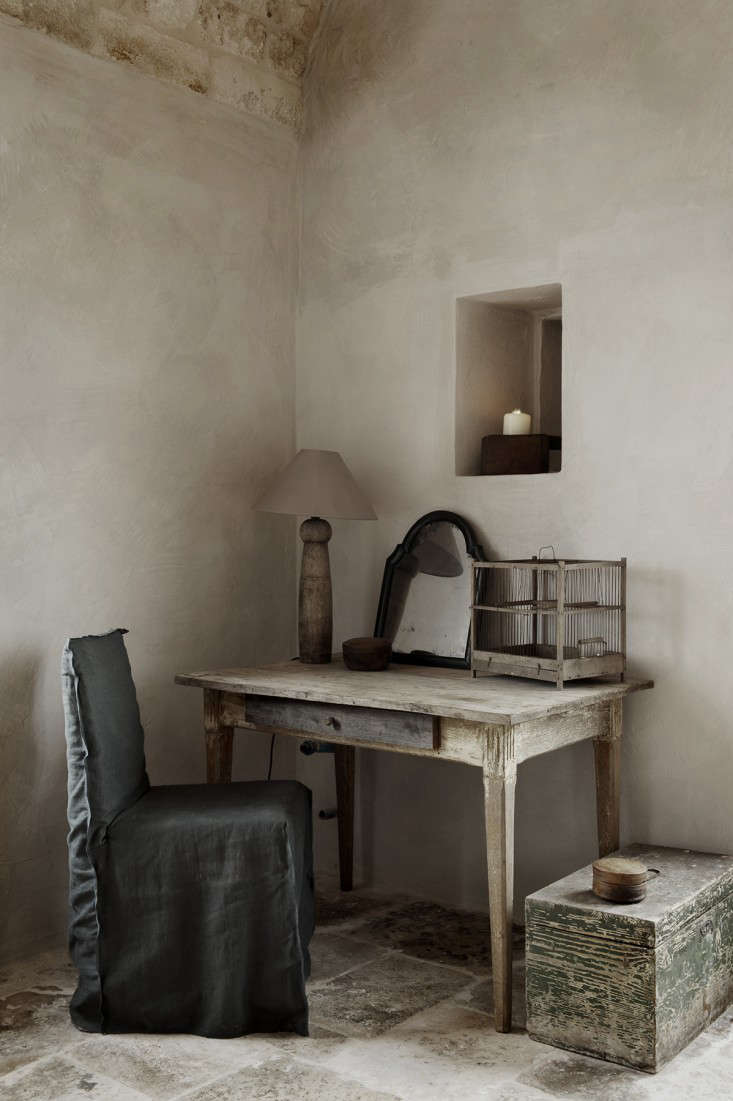 Alexander Waterworth Interiors Masseria Petrarolo Emily Andrews Photos